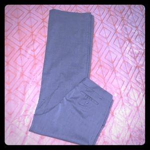 New York & Company Striped Pants